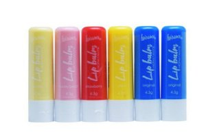 06 Lip Balm Hidratante Luisance L3070