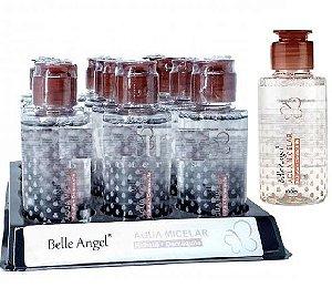 Água Micelar Belle Angel SCA003 ( 12 Unidades )