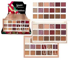 Paleta de Sombras Luisance Spell L2036 ( 12 Unidades )