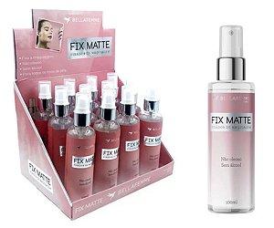 Fixador de Maquiagem Fix Matte BF10075 ( 12 Unidades )