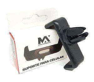 Suporte para Celular Veicular Maxmidia MAX-SUP853
