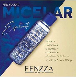 Gel Fluido Micelar Esfoliante Fenzza FZ51009