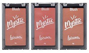 03 Estojo de Blush Mystic Luisance L9022
