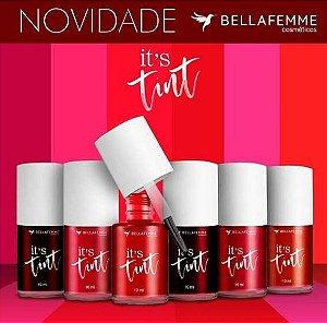 Lip Tint It's Tint Bella Femme BF10073 ( 06 Unidades )
