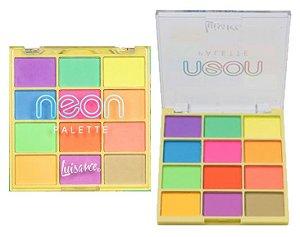 Neon Palette Luisance L3112