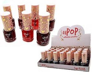 Lip Tint Dapop Coleção Amora DP2024 ( 28 Unidades )