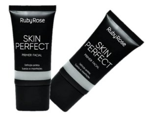 Primer Facial Skin Perfect Ruby Rose HB8086