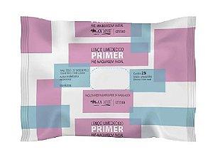 Lenço Umedecido Primer Max Love - Kit com 12 Unidades