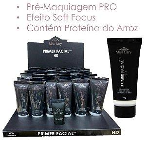 Miss Lary - Primer Facial Pro HD Soft Focus  ML508A - Kit com 36 Unid + Prov
