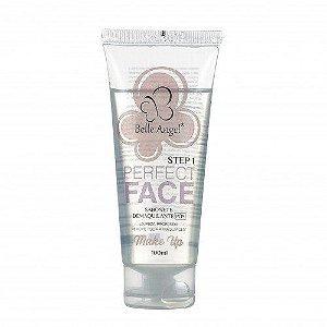 Sabonete Facial Demaquilante Antioleosidade Pós Belle Angel I001