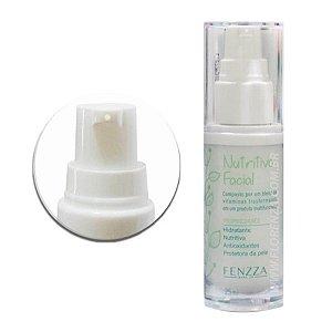Fenzza - Nutritivo HIdratante Facial Blends de Vitaminas  FZ37010