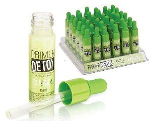 Primer Detox controle de Oleosidade Fenzza FZ58003