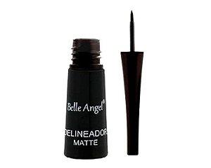 Delineador Liquido Matte Belle Angel B037