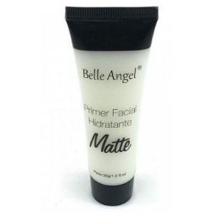 Primer Facial Hidratante Matte Belle Angel B032