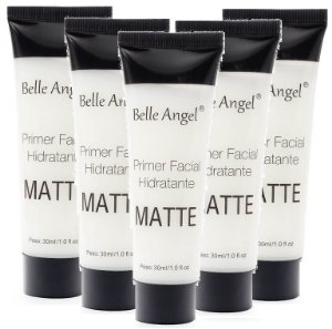 Belle Angel - Primer Facial Hidratante Matte B032