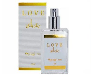 Perfume Love Adore - Display com 21 Unid e Prov