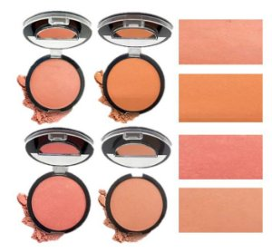 Blush Vegano Chandelle - Kit com 4 Unidades
