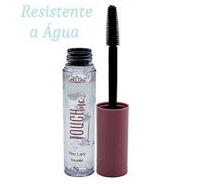 Rimel Máscara para Cílios Incolor Resistente a Àgua Touch me Miss Lary ML572