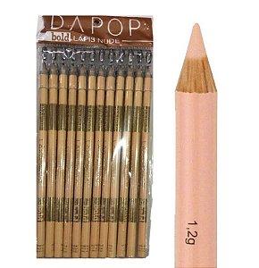 Lapis de Olho Nude Dapop - 12 Unidades