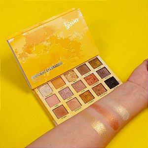 Paleta de Sombras Spotlight Gold Luisance L2037-G