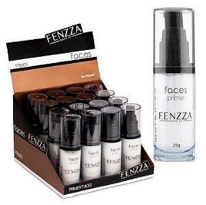 Primer Facial Faces Fenzza FZ33007 – Caixa 16 Unidades
