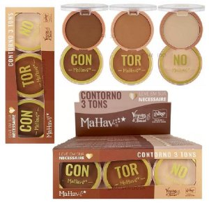 KIT DE CONTORNO MAHAV CT-MV ( DISPLAY C/12 UNID )