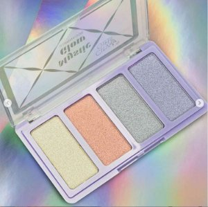 Paleta de Iluminador Mystic Glow City Girl CG222 - Display C / 24unid