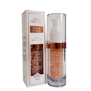 SERUM HIDRATANTE PERLE HIALU MISS LARY ML017 - Kit C/ 12 Unid