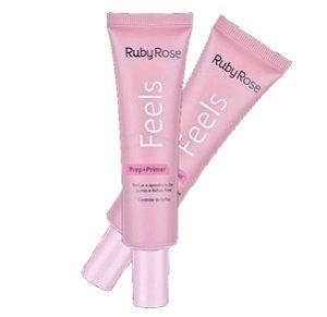 Prep+Primer Facial Feels Ruby Rose HB8116 - Unitario