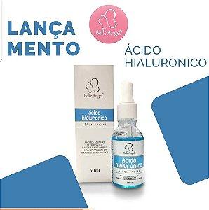 Serum Facial Acido Hialuronico Hidratação Profunda Belle Angel I026 - 24 Unidades