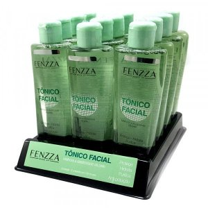 Tônico Facial Fenzza 100ml  FZ36001 - DIsplay C/ 12 unid