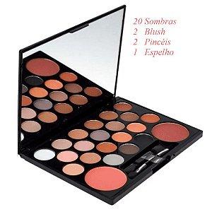 KIt de Maquiagem Luisance Diva L243 - Cor A