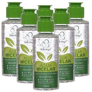 Água Micelar com Extrato de Maçã Verde Belle Angel I021