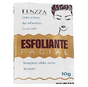 Esfoliante Facial Fenzza Sachê 10g Fenzza FZ38006