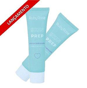 Skin Prep Primer HIdratante Ruby Rose HB8117