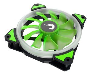 Fan Rise Mode Galaxy G1 - S-led - Verde