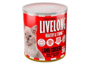 LiveLong Gatos Cordeiro