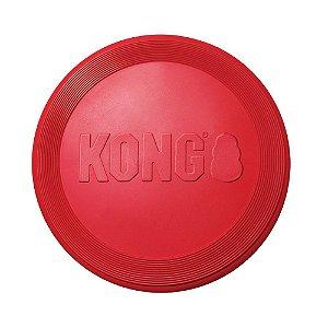 Brinquedo Kong Flyer para Cães