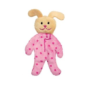 Brinquedo Kong Refillables Pajama Buddy Recarregável para Gatos