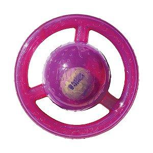 Brinquedo Kong Jumbler Disc para Cães