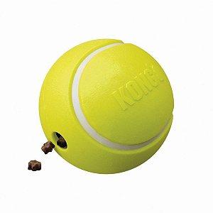 Brinquedo Recheável Kong Rewards Tennis para Cães