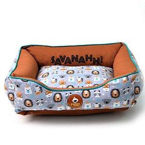 Cama para Cachorros | Gatos Savanah