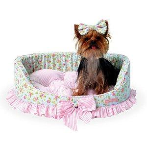 Cama Oval para Cachorros | Gatos Princess