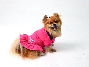 Vestido Polo para Cachorros | Gatos Life Style
