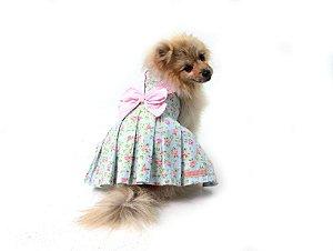 Vestido para Cachorros | Gatos Princess