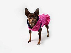 Vestido para Cachorros | Gatos Sorvete