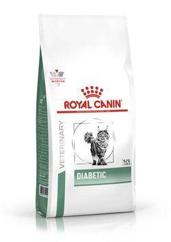 Ração Royal Canin Diabetic Feline para Gatos Adultos