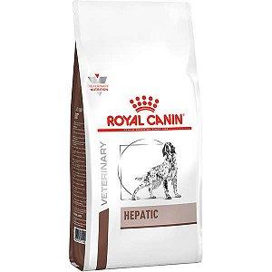 Ração Royal Canin Hepatic Canine para Cães Adultos