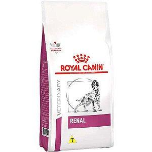 Ração Royal Canin Renal Canine para Cães Adultos