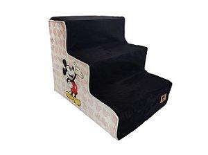 Escada para Cachorros Mickey